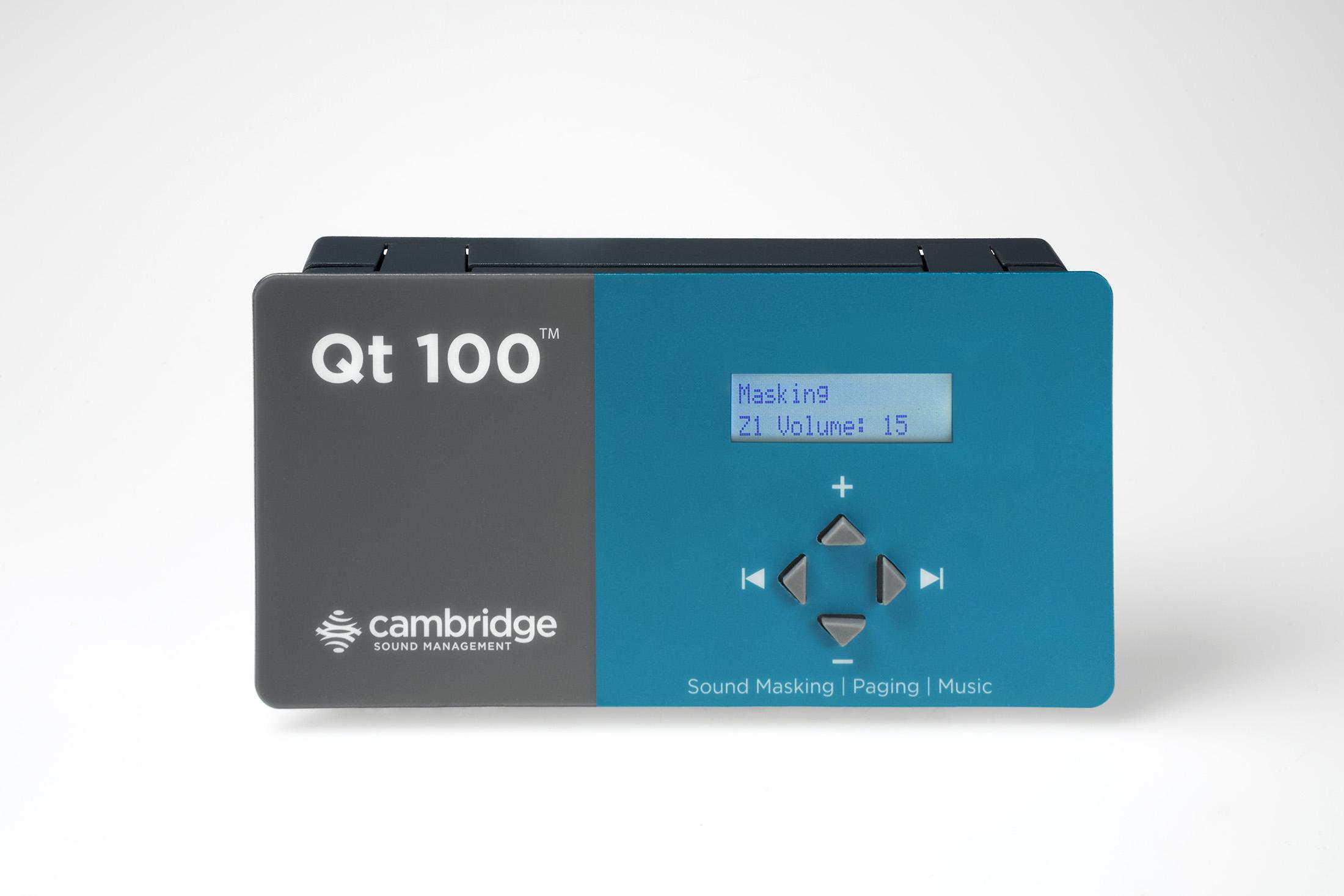 Cambrigde Qt 100