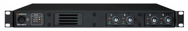 Ashly SRA-4075 front