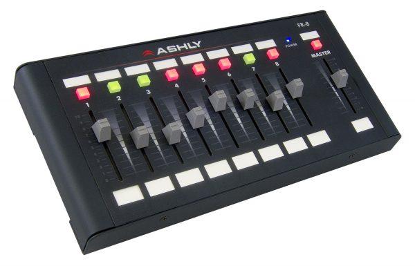 Ashly FR-8