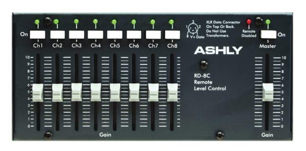 Ashly RD-8C