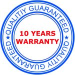 Pan Acoustics - quality guaranteed - 10 years warranty