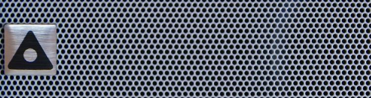 pan acoustics pan beam