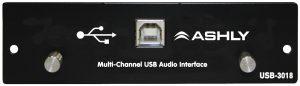 Ashly USB-3018