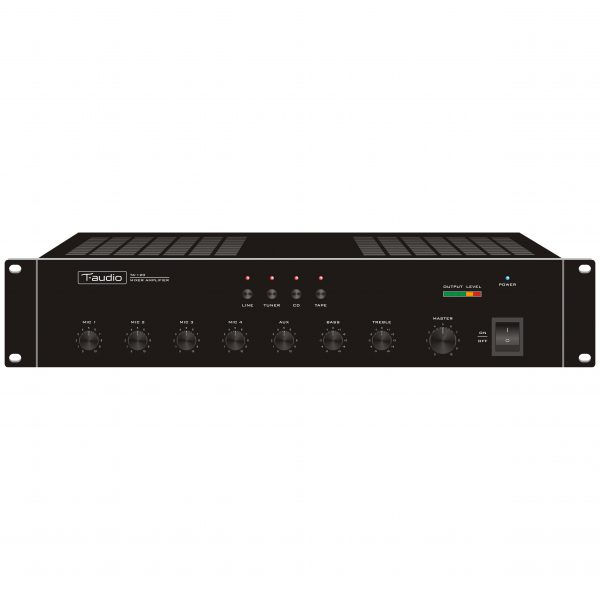T-audio TA-120