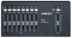 Ashly RW-8C