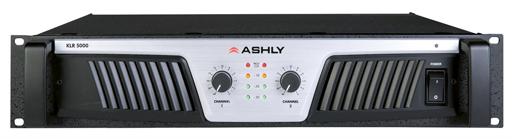 ashly KLR-5000 front