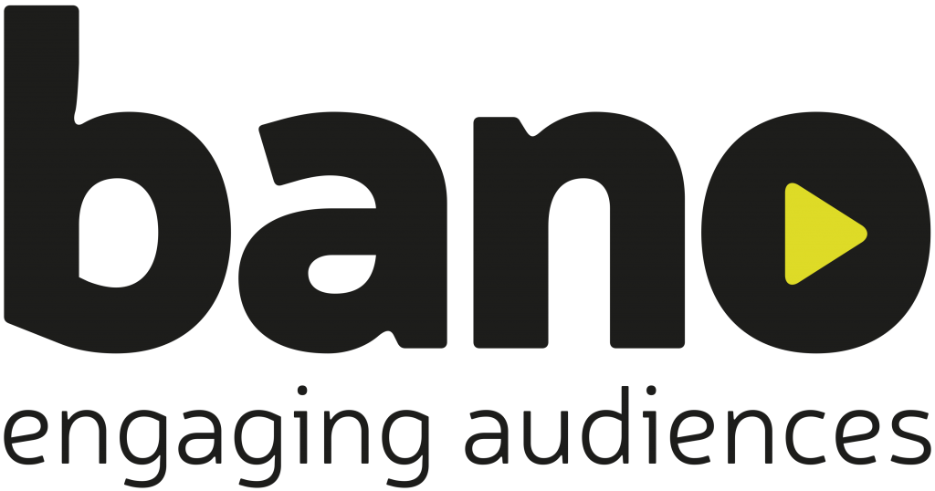 logo Bano engaging audiences