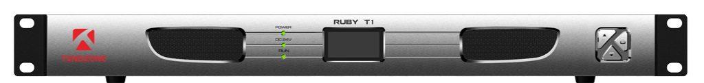 Tendzone RUBY T1