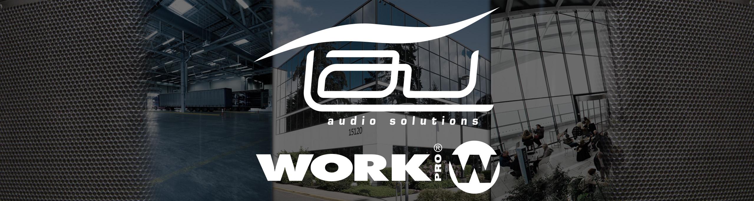Tau distributeur Work Pro