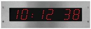 tijdmanagement zorgsector klok operatiekamer Bodet