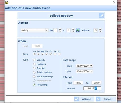 Lestijdsignalering Sigma Software 10 minutengesprek inplannen