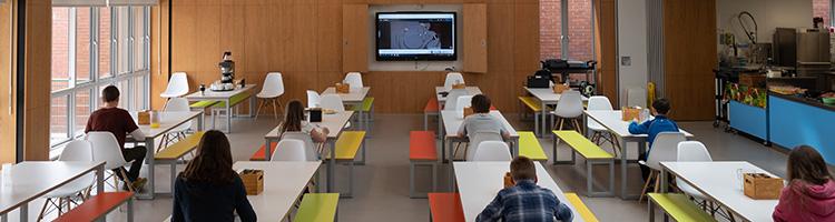 duidelijk en veilig communiceren op scholen