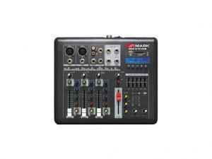 WORK PRO MAX 4 FX USB